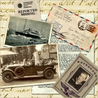 Preserving Family Memories and Preserving Personal Digital Files